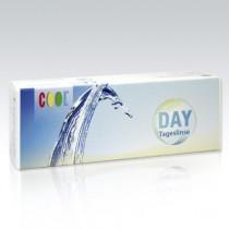 COOL Day sphärische Tageslinsen (30er)