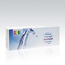 COOL Silikon Hydrogel Multifokal Tageslinsen (30er)